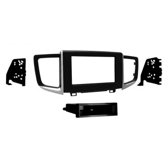 Metra® - Single/Double DIN Stereo Dash Kit