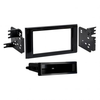 Toyota Prius Stereo In-Dash Installation Kits at CARiD com