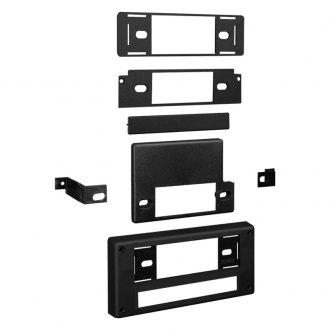 subaru loyale stereo in dash installation kits at carid com rh carid com