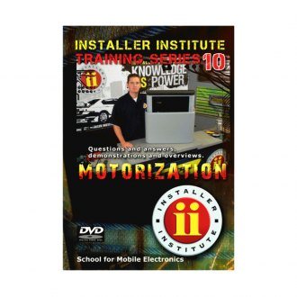 Metra® - DVD-10 Motorization (71 Min)