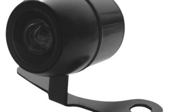 Metra® - Factory Style Bullet Surface Mount Rear View Camera
