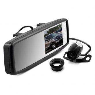 Metra® - OEM Style Rearview Mirror and Back Up Camera