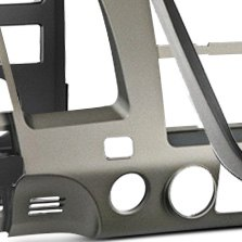 METRA® - Double DIN Stereo Dash Kit Taupe