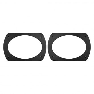 "Metra® - 6"" x 9"" Speaker Spacer Rings"