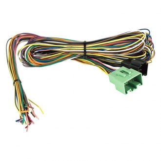 2014 chevy silverado oe wiring harnesses stereo adapters. Black Bedroom Furniture Sets. Home Design Ideas