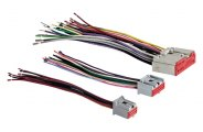 Metra® - Wiring Harness, For OEM Radio