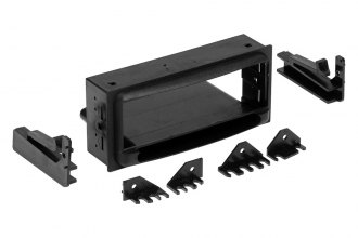 Metra® - Single DIN Stereo Dash Kit with Pocket