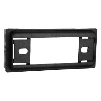"Metra® - Single DIN Black Stereo Dash Kit with 1/2"" Extension"