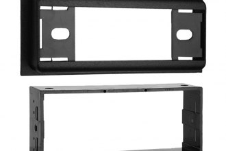 "Metra® - Single DIN Stereo Dash Kit with 3/4"" Extension"
