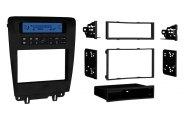 car stereo video installation parts kits at. Black Bedroom Furniture Sets. Home Design Ideas
