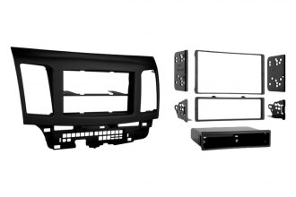 Metra® - Single / Double DIN Stereo Dash Kit