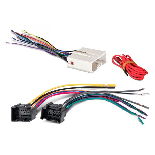 car wiring harness plug metra   aftermarket radio wiring harness with oem plug  aftermarket radio wiring harness with