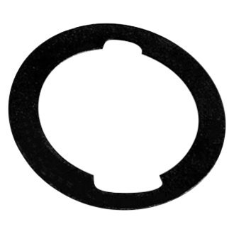 Metro Moulded® - Unbeaded Door and Trunk Lock Gasket