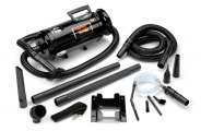 METRO� - Compact Vac 'N' Blo Vacuum with Wall Mount