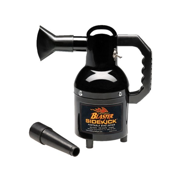 MetroVac® - Air Force™ Blaster Sidekick Dryer