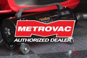 Metrovac Authorized Dealer