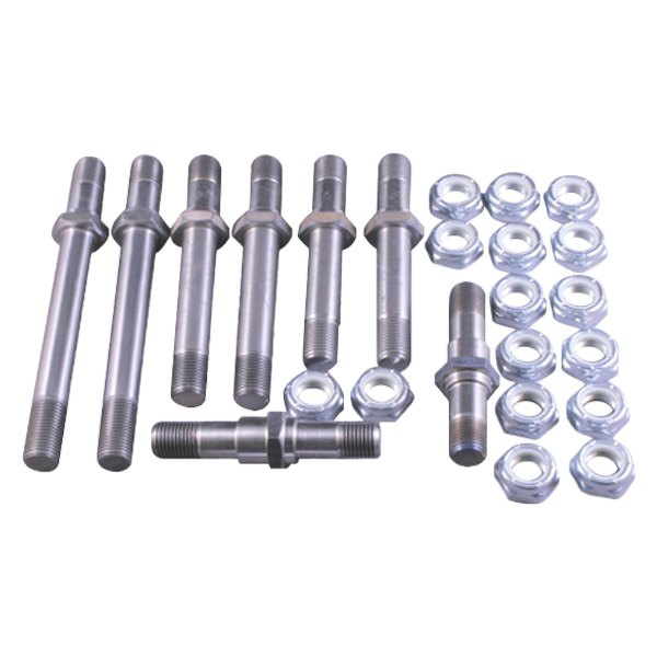 Mettec® KT503 - Titanium Shox Thru 1 Nut Bolt Kit