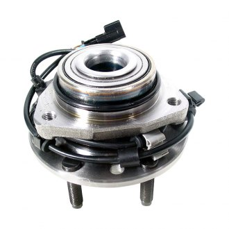 Mevotech® - Wheel Bearing and Hub Assemblies