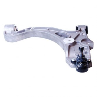 Mevotech® - Front Lower Control Arm and Ball Joint Assembly