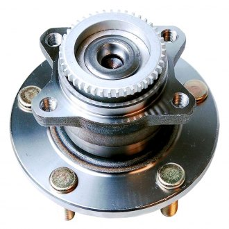 Mevotech® - Wheel Bearing and Hub Assembly