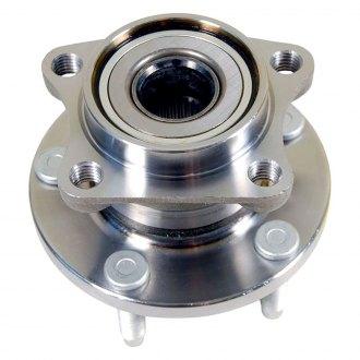 Mevotech Rear Wheel Bearing And Hub Assembly