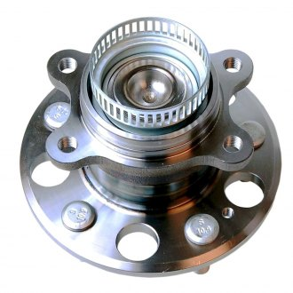 Mevotech® - Rear Wheel Bearing and Hub Assembly