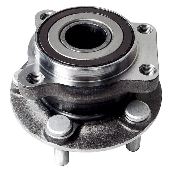2011 Subaru Forester Transmission: [2011 Subaru Forester Bearing Replacement]