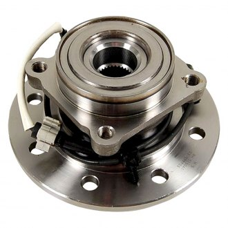 Mevotech® - Front Wheel Bearing and Hub Assembly