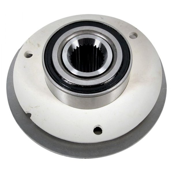 Wheel Bearing and Hub Assembly Front Mevotech H515078