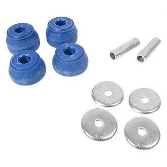 Mevotech® - Front Improved Material Strut Rod Bushing Kit