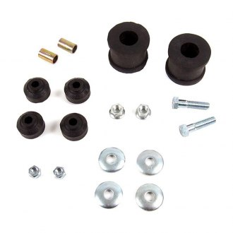 Mevotech® - Front Sway Bar End Link Bushings