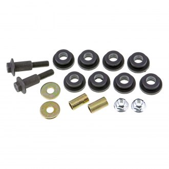 Mevotech® - Supreme™ Improved Design 2-Pcs. Rear Sway Bar End Link Bushings