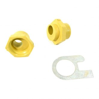 Mevotech® - Supreme™ Adjustable Front Alignment Caster Bushing