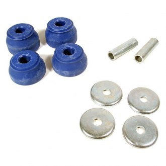 Mevotech® - Supreme™ Improved Design 2-Pcs. Front Strut Rod Bushings