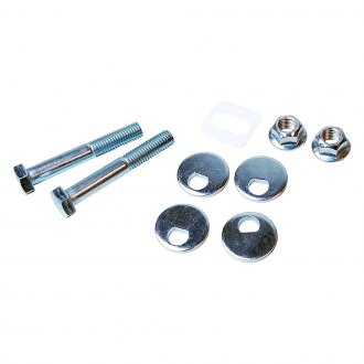 Mevotech® - Rear Adjustable Alignment Cam Bolt Kit