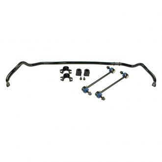 Mevotech® - Supreme™ Sway Bar Kit