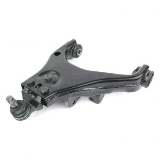 Mevotech® - Supreme™ Front Control Arm and Ball Joint Assembly