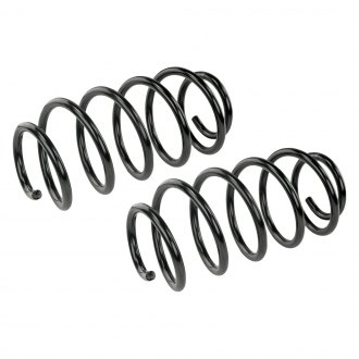 2009 acura mdx replacement coil springs ponents carid Grand Cherokee Rear Suspension mevotech rear coil springs