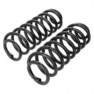 Mevotech® - Rear Coil Springs