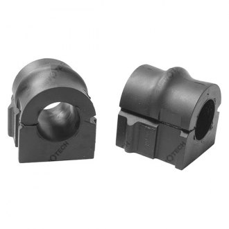 Mevotech® - Front Stabilizer Bar Bushing Kit to Frame