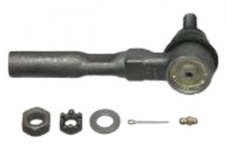 Mevotech® RES3455 - Front Outer Steering Tie Rod End (Standard Line Warranty)