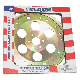 Meziere Enterprises® - True Billet Flexplate