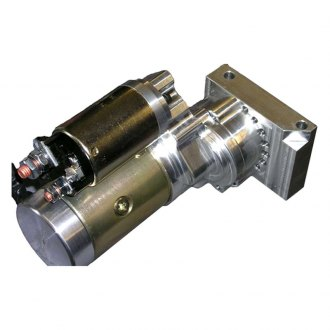 Meziere Enterprises® - 400 Series High-Torque Starter