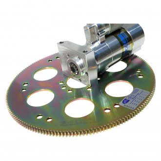 Meziere Enterprises® - Starter and Flexplate Combo Kit