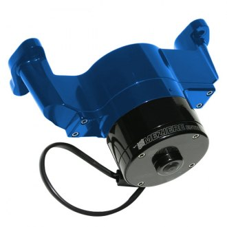 Meziere Enterprises® - 100 Series Heavy Duty Electric Water Pump