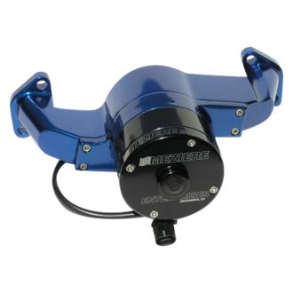 Meziere Enterprises® - 100 Series Electric Water Pump