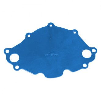 Meziere Enterprises® - Water Pump Backing Plate