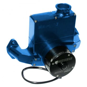 Meziere Enterprises® - 200 Series Heavy Duty Reservoir Water Pump