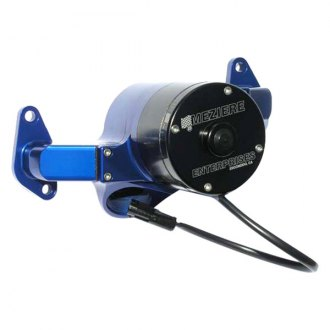 Meziere Enterprises® - 300 Series High Flow Electric Water Pump