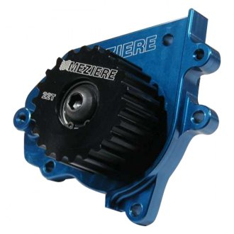 Meziere Enterprises® - Water Pump Idler